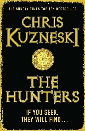 9780755386475: The Hunters