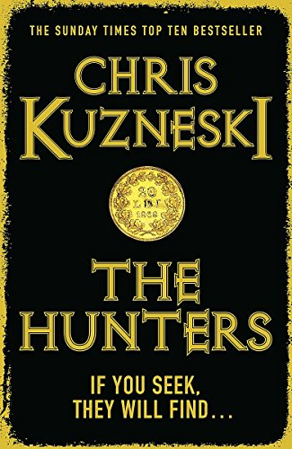 9780755386475: The Hunters (The Hunters 1)