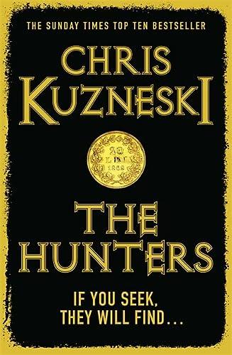 9780755386482: The Hunters