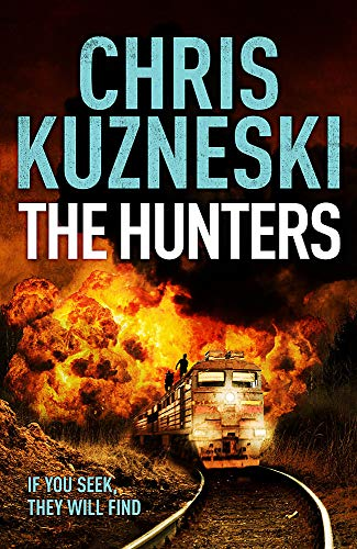 9780755386482: The Hunters (The Hunters 1)