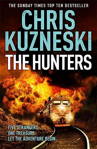9780755386499: The Hunters