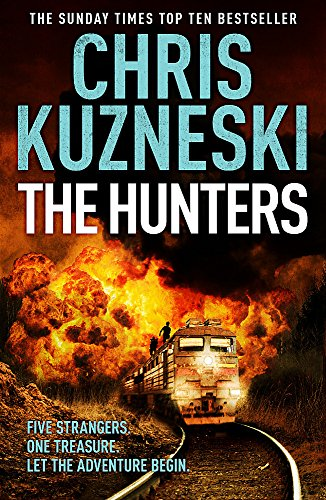 9780755386499: The Hunters (The Hunters 1)