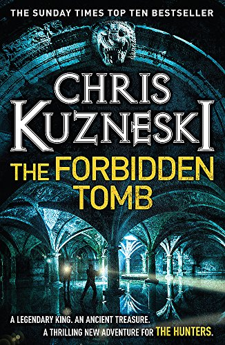 9780755386574: The Forbidden Tomb (The Hunters)