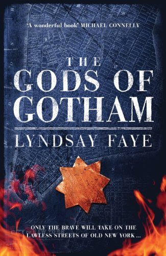 9780755386741: Gods of Gotham