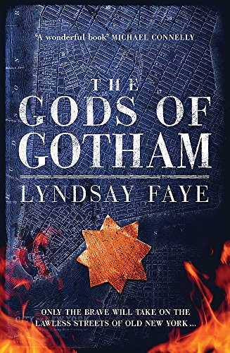 9780755386758: The Gods of Gotham