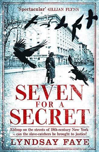 9780755386796: Seven for a Secret