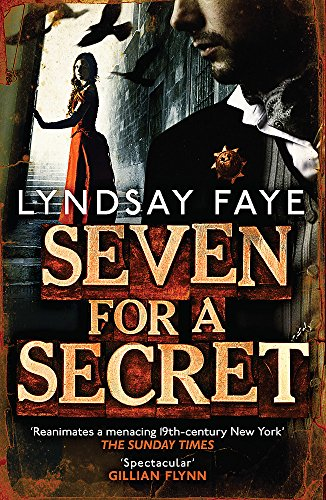 9780755386802: Seven for a Secret