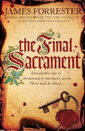 9780755388066: The Final Sacrament (Clarenceux Trilogy 3)