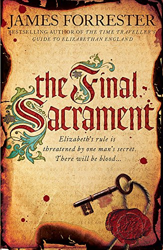 9780755388080: The Final Sacrament (Clarenceux Trilogy 3)