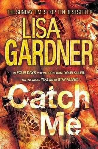 9780755388226: Catch Me (Detective D.D. Warren 6)