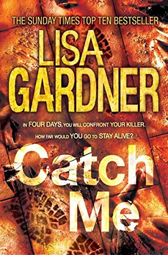 9780755388226: Catch Me (Detective D.D. Warren)