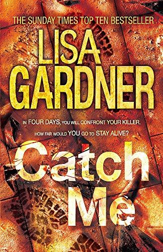 9780755388233: Catch Me (Detective D.D. Warren 6)