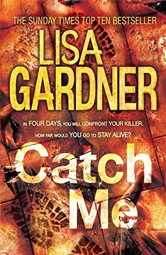 9780755388233: Catch Me (Detective D.D. Warren 6)