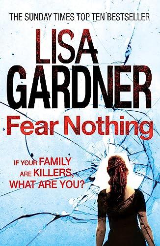 9780755388349: Fear Nothing (Detective D.D. Warren)