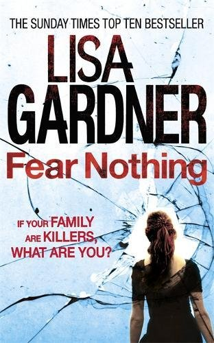 9780755388356: Fear Nothing (Detective D.D. Warren)