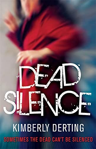 9780755389179: Dead Silence (BODY FINDER series)