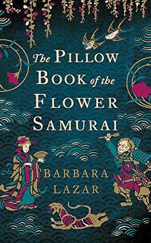 9780755389261: The Pillow Book of the Flower Samurai