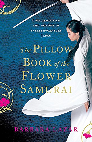 9780755389285: The Pillow Book of the Flower Samurai