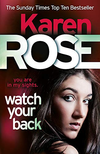 9780755389926: Watch Your Back (the Baltimore Series Book 4)