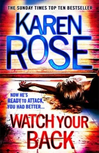 9780755389933: Watch Your Back (The Baltimore Series Book 4)