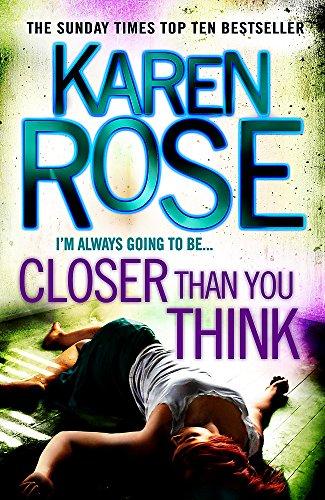 9780755389957: Closer Than You Think (Cincinnati Series)