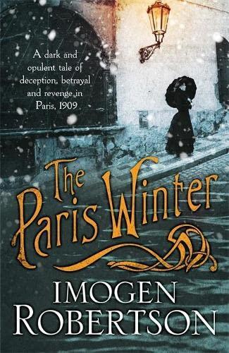 9780755390120: The Paris Winter