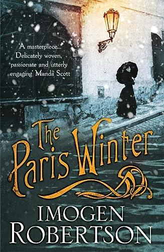 9780755390137: The Paris Winter