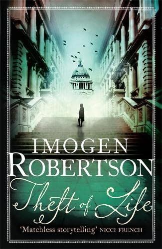 9780755390151: Theft of Life (Crowther & Westerman 5)
