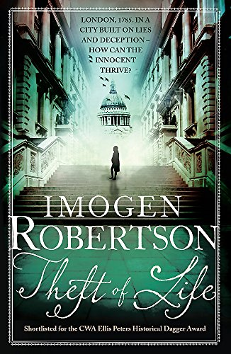 9780755390175: Theft of Life (Crowther & Westerman 5)