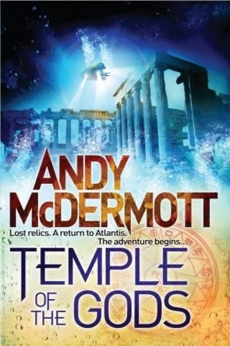 Temple of the Gods: McDermott, Andy