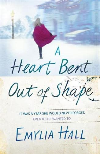 9780755390885: A Heart Bent Out of Shape