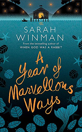 9780755390922: A Year of Marvellous Ways: The Richard and Judy Bestseller