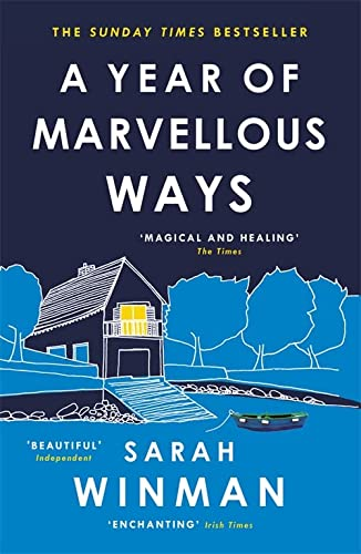 9780755390939: A Year of Marvellous Ways