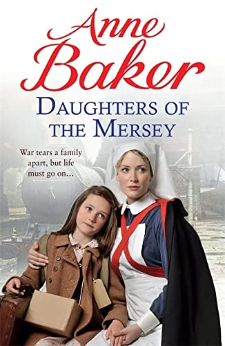 9780755391097: Daughters of the Mersey