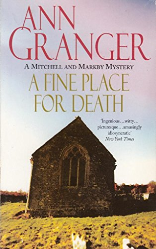 9780755391431: A Fine Place for Death