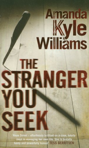 9780755392025: The Stranger You Seek