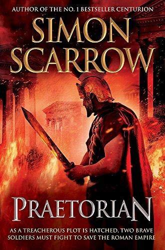 9780755392155: Praetorian - Waterstones Exclusive Edition
