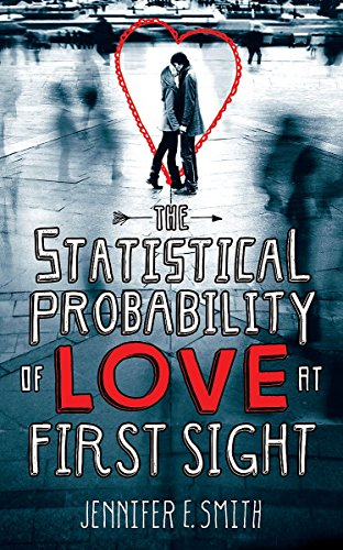 9780755392179: The Statistical Probability of Love at First Sight