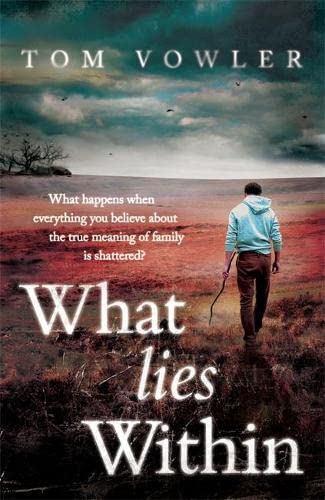 9780755392193: What Lies Within