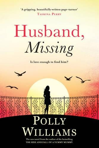 9780755392391: Husband, Missing