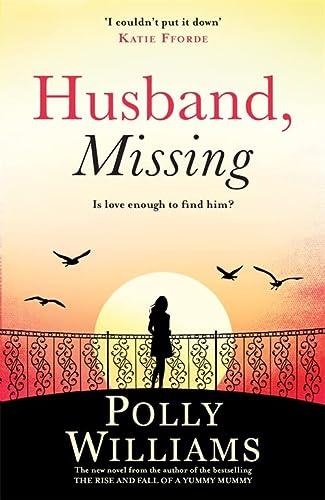 9780755392421: Husband, Missing