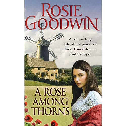 A Rose Among Thorns Promo ed: Goodwin Rosie