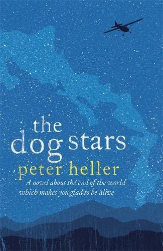 9780755392599: The Dog Stars