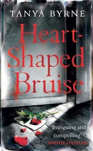 9780755393039: Heart-shaped Bruise