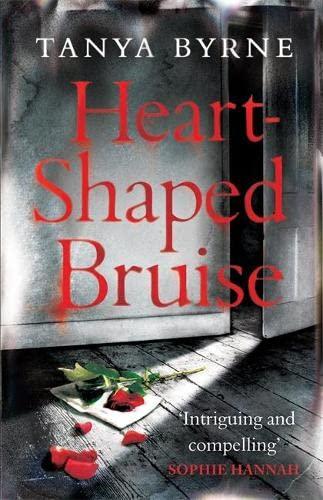 9780755393046: Heart-shaped Bruise