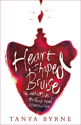 9780755393053: Heart-shaped Bruise
