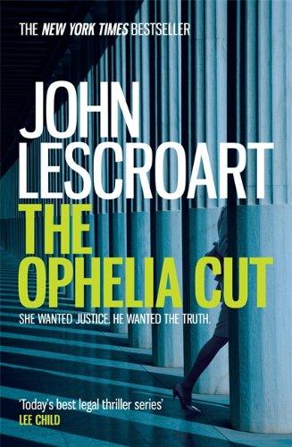 9780755393213: The Ophelia Cut (Dismas Hardy)