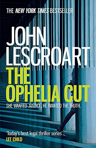 9780755393220: The Ophelia Cut (Dismas Hardy)