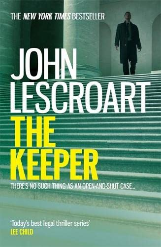 9780755393244: The Keeper (Dismas Hardy series, book 15): A riveting and complex courtroom thriller