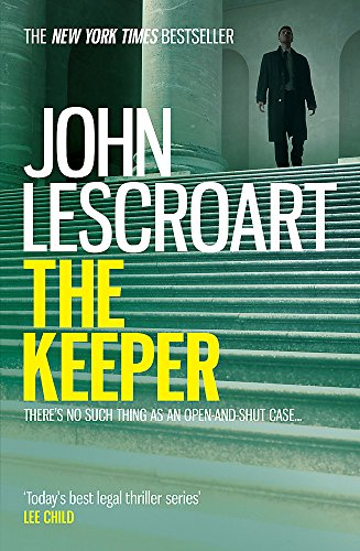 9780755393251: The Keeper (Dismas Hardy series, book 15): A riveting and complex courtroom thriller